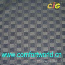 Tissage Jacquard Auto tissu fabricant