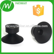 Trade Assurance Abrasion-Resistant Suction Cup Rubber Part