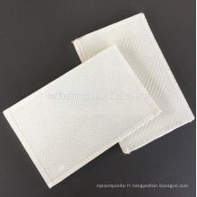 Plafond laminé de gypse de PVC