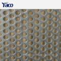 Красивые и практичные открытый лоус лист металла декоративная