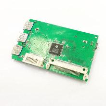 OEM ODM USB HUB Card Reader PCBA