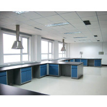 laboratory furniture for physical and chemical lab