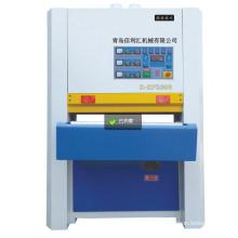 Lijadora de pincel RP1000 / Máquina de carpintería de superficie curvada