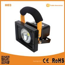 Lumière de travail à LED haute performance 10W Outdoor LED Flood Light