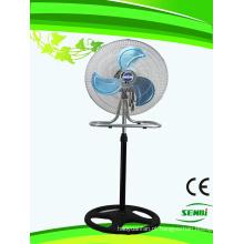 18 Polegadas Poderoso 3 em 1 Stand Ventilador Industrial Fan