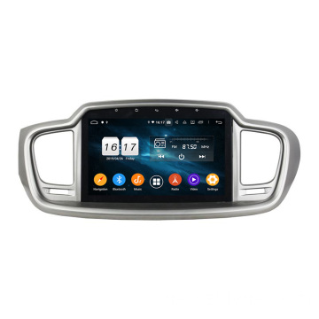 Sorento 2015 Autoradio-DVD-Player