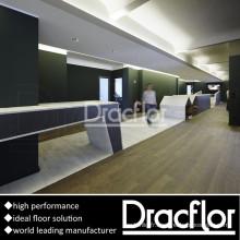 Plancher de vinyle de plancher de plancher de PVC auto-adhésif (P-7348)