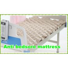Preço barato anti decubitus hospital medial ar colchão