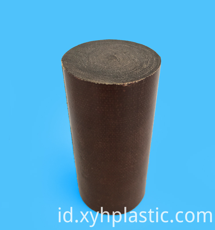 Cotton Laminated Rod