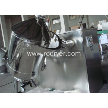 Pharmaceutical Mixer for Mixing Crude Drug