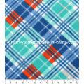 Polyester Pongee Bonded Fleece Sportswear Fabric für Kleidungsstück / Blatt / Hut