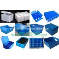 Cheap materials for packing industry Polypropylene PP Hollow Sheet