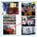 Hydraulic Press Machine Tractor Mounted Mini Round Baler