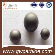 100% de matéria-prima com bolas de carboneto de tungstênio