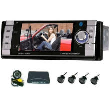 Car Multimedia - Wholesale Multimedia Player with GPS, Parking System and Camera 4.3 Inch