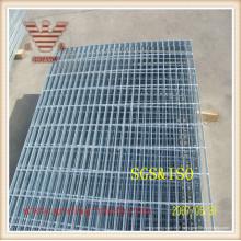 Grille de barre en acier galvanisé pour décorer le plafond