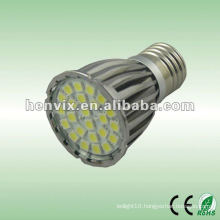 4.6 Watt LED SMD Spotlight E27