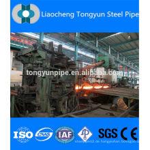 DIN 17200 CK45 Stahlrohr