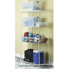DIY Metal Office Wire File Storage Rack (LD7535180A5E)