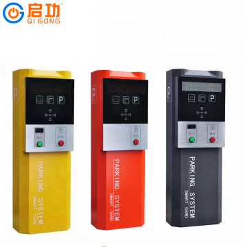 Vehicle Access Control Safety Door Parking System Automatic Payment Parking System Parking Management and Ticketing System