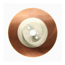 Saw Blade used Hss Circular Saw Blade For Cutting Stainless Steel Industry