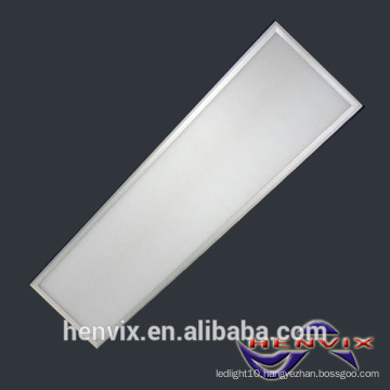 72w super bright led 1200x600 ceiling panel light