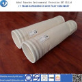Nonwoven PPS Composite Dust Collector Filter Bag for Hydroelectric Power Plant