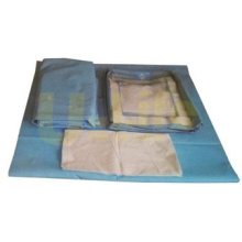 Sterile Caesarean Section Set - Surical Drape