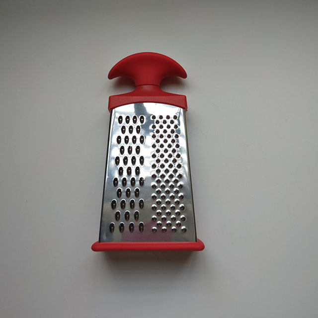 Multifunction Stainless Steel Vegetable Grater 4