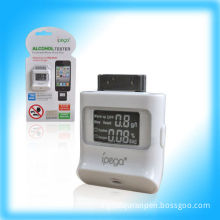 Alcohol Tester For Iphone/ipad/ipod