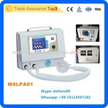 Prix de la machine ventilateur MSLPA01-A1 / prix ventilateur médical avec CE approuvé