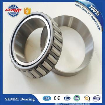 Rodamiento de rodillos cónico de la súper precisión de poco ruido (30210) para la metalurgia