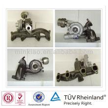 Turbo KP39A 54399880017 Para motor Skoda