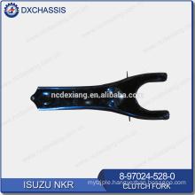 Genuine NHR/NKR Clutch Fork 8-97024-528-0