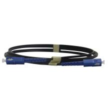 Precio caliente del cable de fibra óptica de la venta por el cable de fibra óptica de la base del metro 2