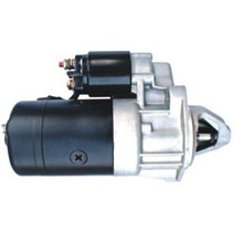 BOSCH STARTER NO.0001-218-012 for AUDI