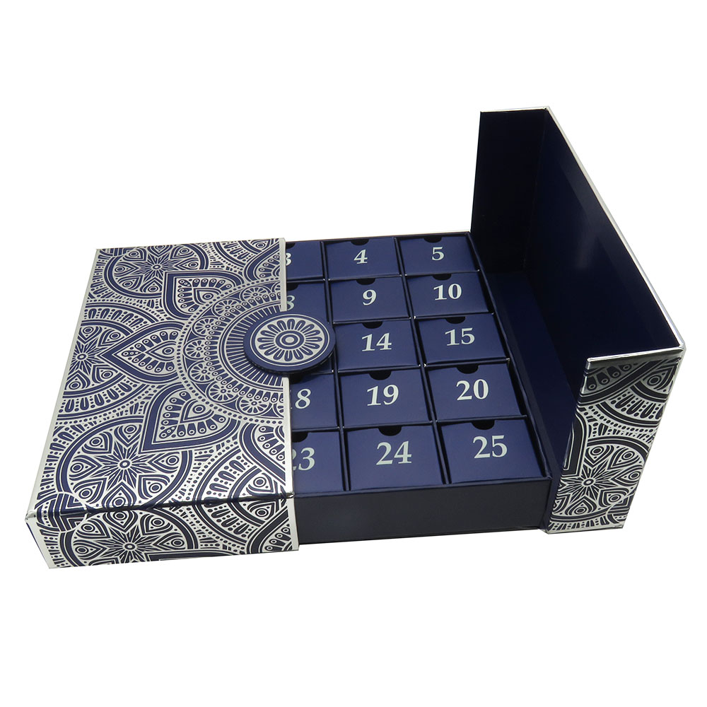 Advent Calendar Box Younker 25days 01