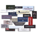 personalized woven clothing labels