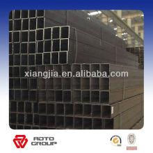 Tubería de acero cuadrada 20x20 / Sección hueca / Tubería rectangular
