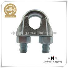 Poignée de câble métallique en acier inoxydable