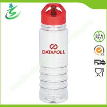 700ml High Quality Tritan Drink Bottle with Straw