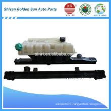 High quality MAN TGA truck radiator water tank NO LEAK!