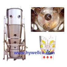 Hywell Coating Machine