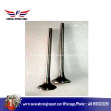 Válvula de admissão de peças de motor CUMMINS N14 135957