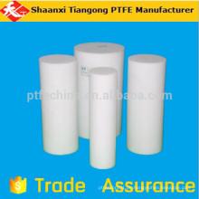 2016 heiße verkaufende PTFE Stange und teflon Plastikstäbe