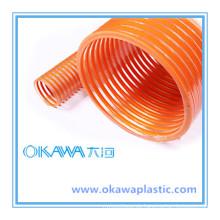Kundenspezifische Größe PVC Saugschlauch