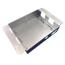 Sheet metal aluminium metal frame welding metal cabinet