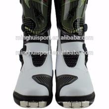 botas de motociclista fabricadas na China