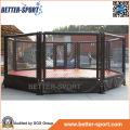 Jaula de MMA, jaula de lucha