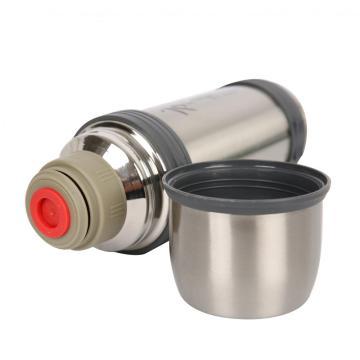 Travel Stainless Steel Case Vacuum Bottle